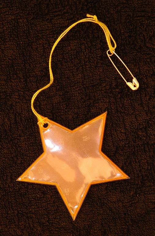 finland souvenirs reflector