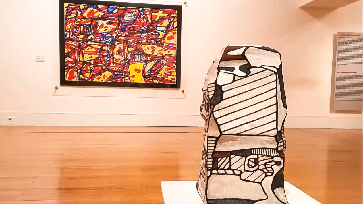 3 days in Lisbon will give you enough time to admire the Berardo Collection Museum.