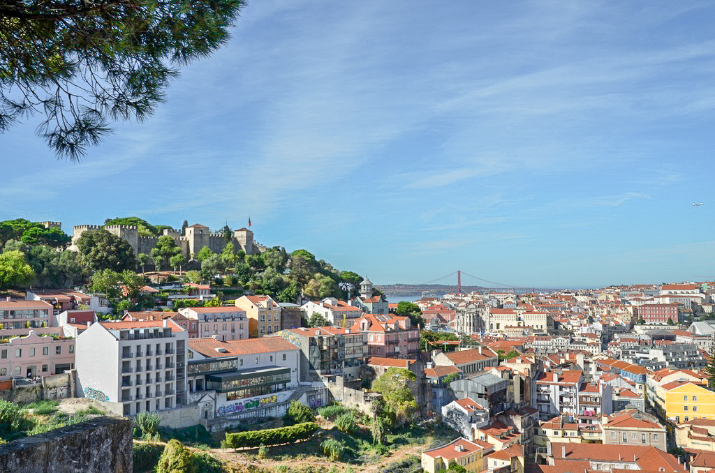 Who can resist these Lisbon viewpoints?!
