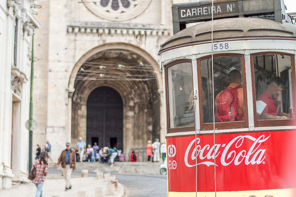 3 Days in Lisbon should give you enough time to explore the city's highlights with our guide.