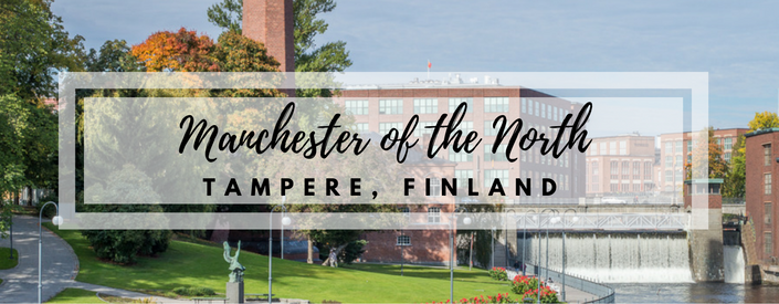Things to Do in Tampere: Finnish Lakeland