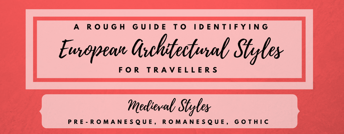 Introduction to Medieval Architectural Styles