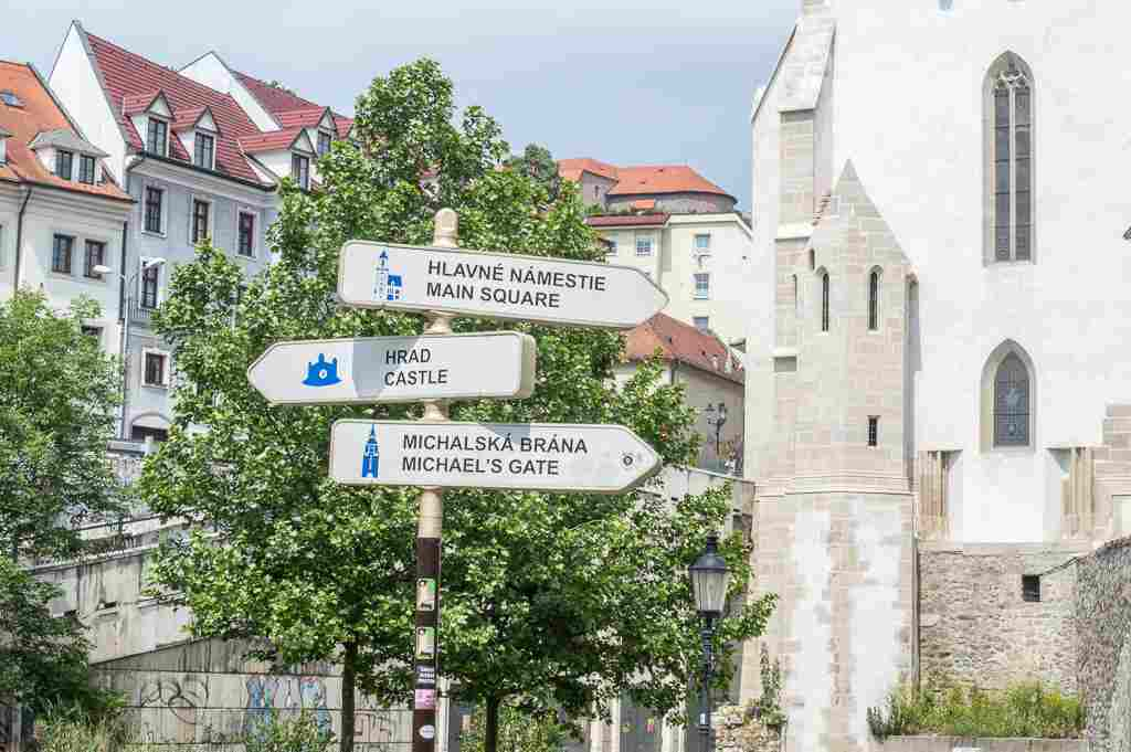 one day in bratislava what to see in bratislava old town