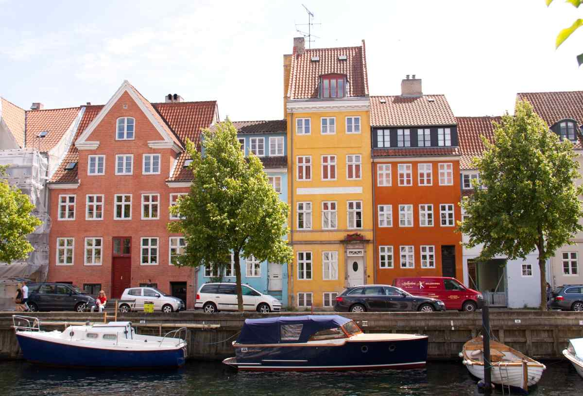How to Find an Apartment in Copenhagen