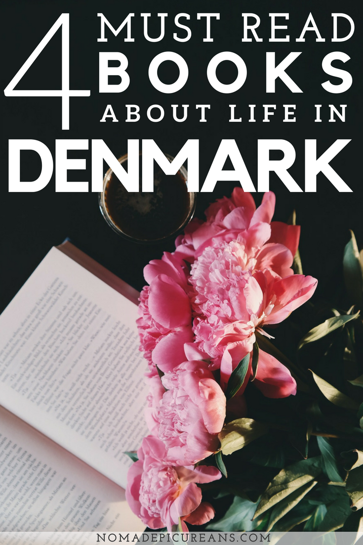 Planning on moving to Denmark? Want to make an honest attempt at integrating into Danish society? Read these 4 books about Denmark to prepare yourself for your new life! #expatlife #denmark