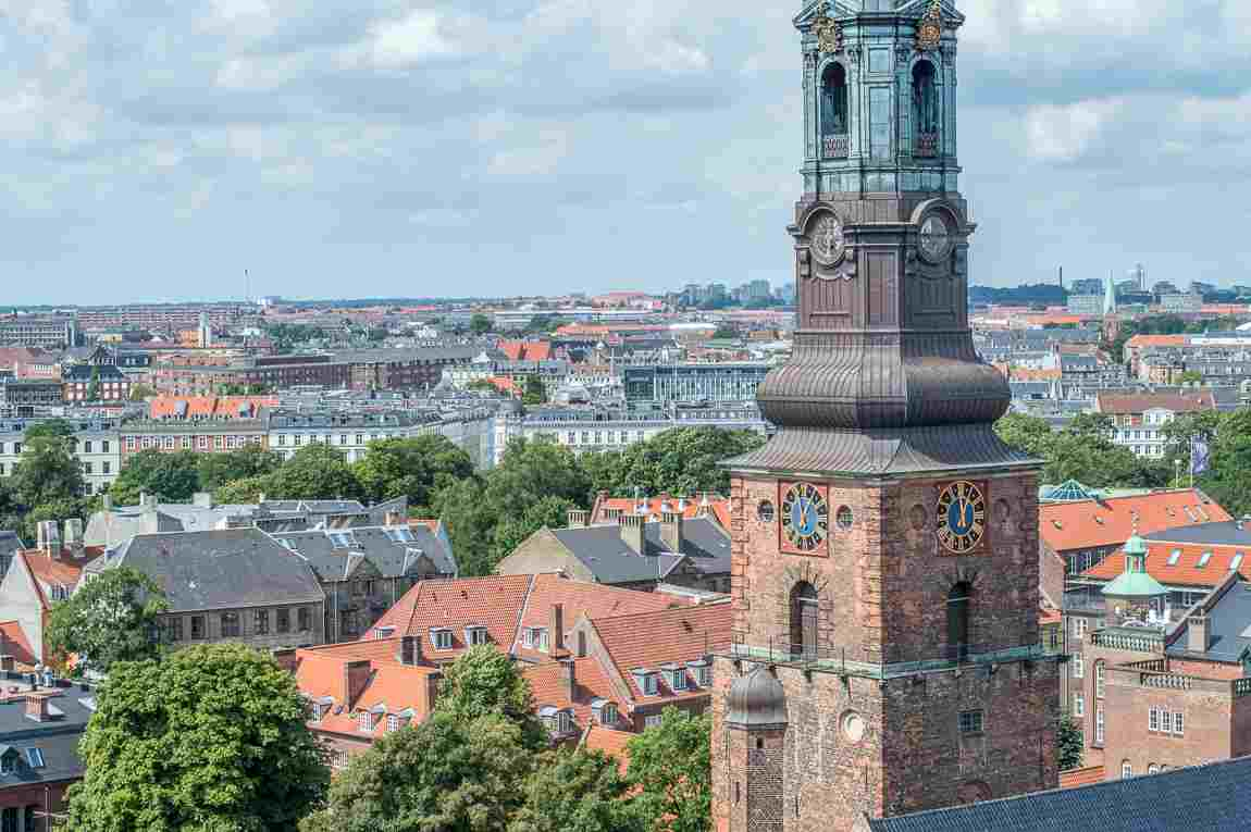 Dealing with Culture Shock in Denmark