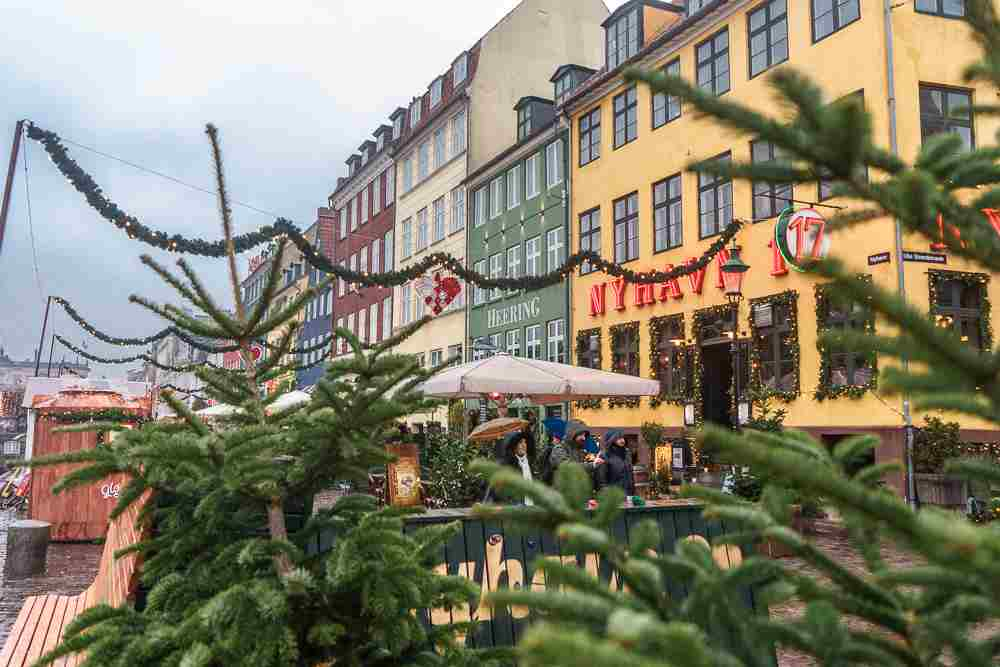 Who doesn't love Copenhagen during Christmas?!