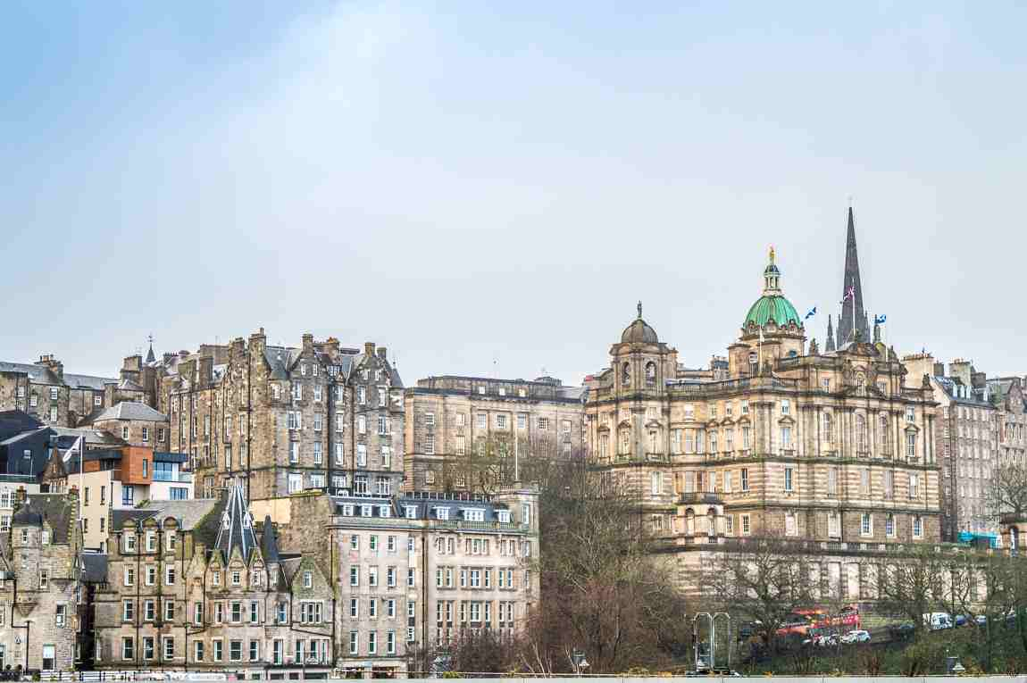 Rainy Edinburgh: 6 Fun Things to Do