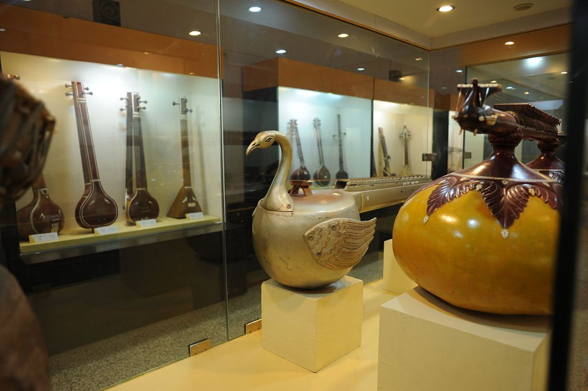 pune points of interest raja dinkar kelkar museum