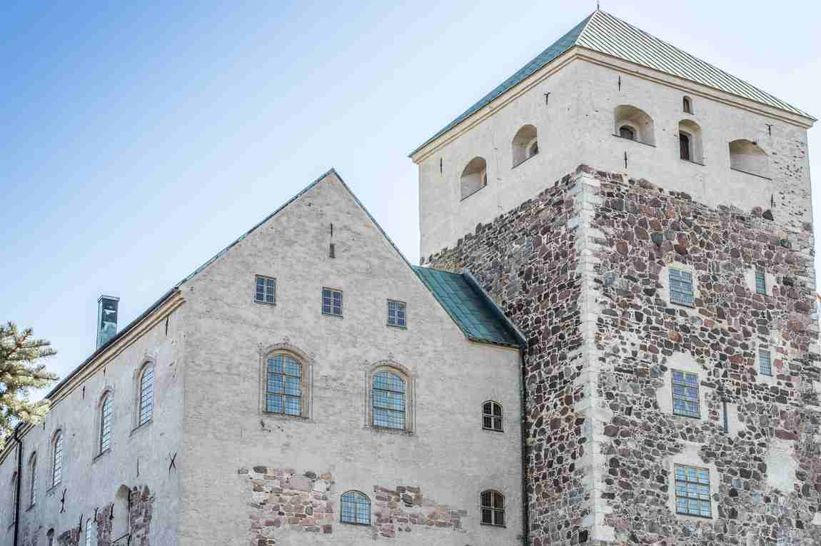 5 Cool Castles in Finland You Must See
