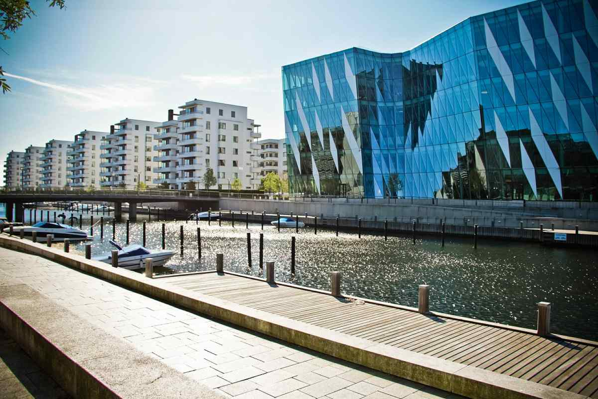 Copenhagen Neighborhood Guide