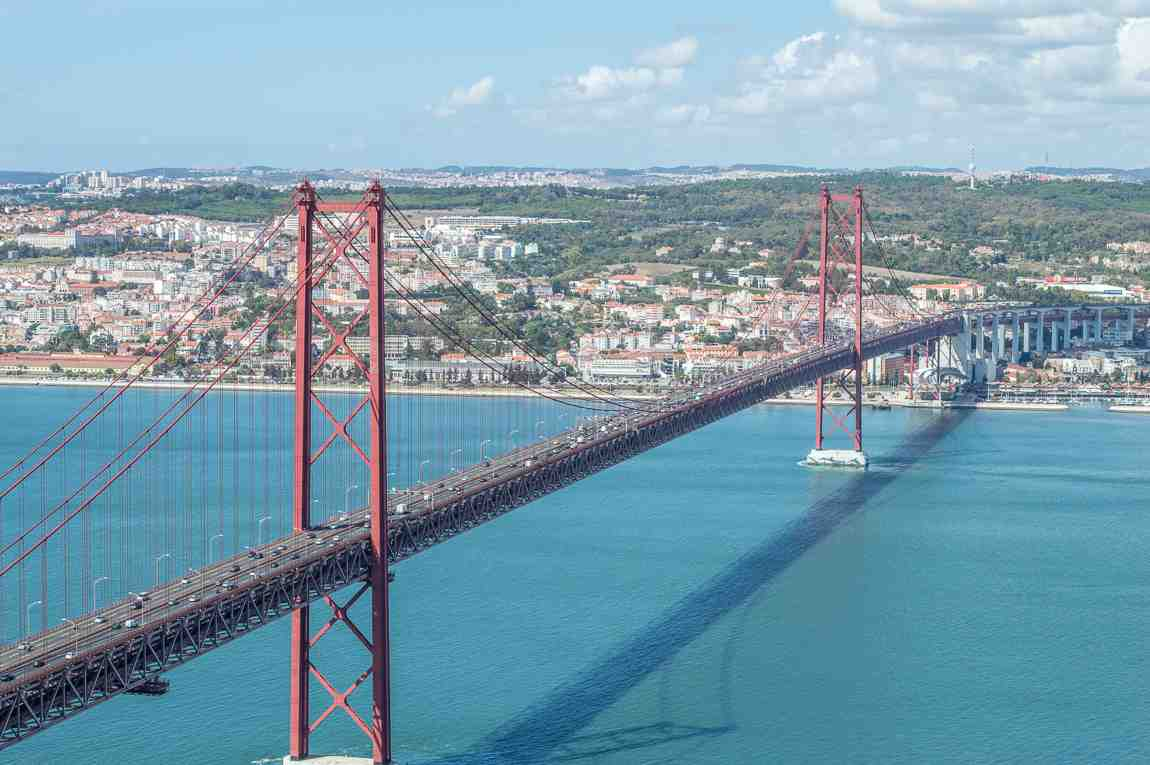 2 weeks in portugal itinerary road trip lisbon