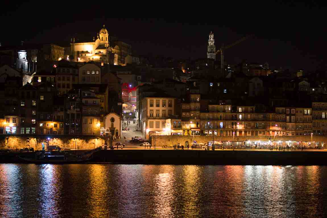 2 weeks in portugal itinerary road trip porto