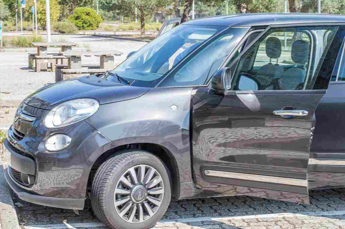 driving in portugal rental car portugal