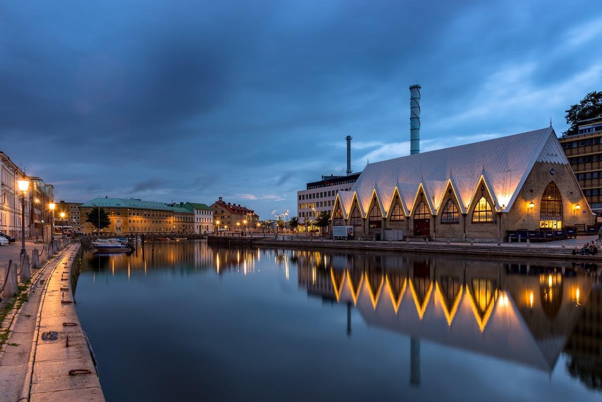 Copenhagen to Gothenburg: 5 Reasons to Plan Your Trip Right Now