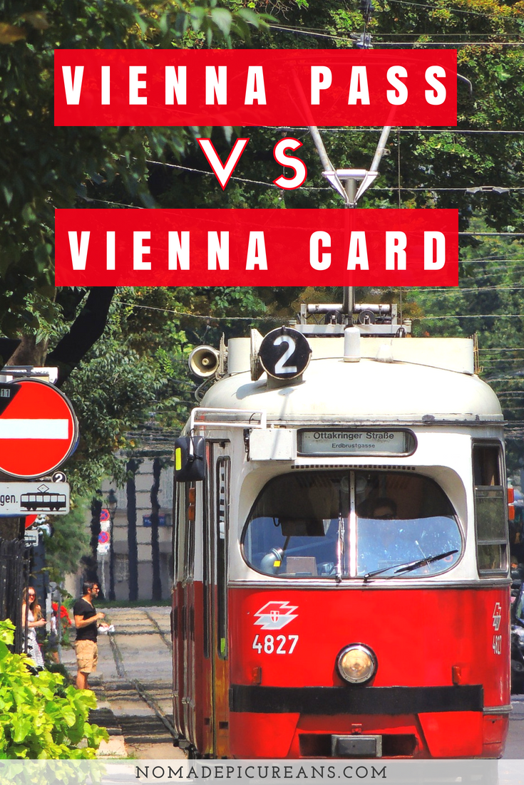 Do you need help deciding which Vienna tourist card to get? Would you like to see a comparison of the Vienna Pass vs Vienna Card? Or are you not sure whether you need a tourist card at all? Read this in-depth review of Vienna's four tourist passes by somebody who has visited Vienna dozens of times. #vienna #austria #travel