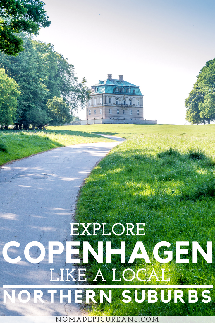 Take the C-Line north to explore Copenhagen like a local. Visit Bakken amusement park, Bellevue beach, and people-watch at Strandvejen in Hellrup. #travel #denmark