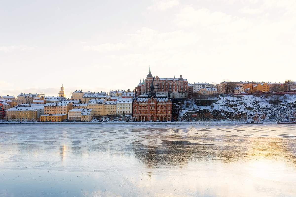Where to Stay in Stockholm: Guide to the best hotels and hostels in Stockholm by a frequent visitor.