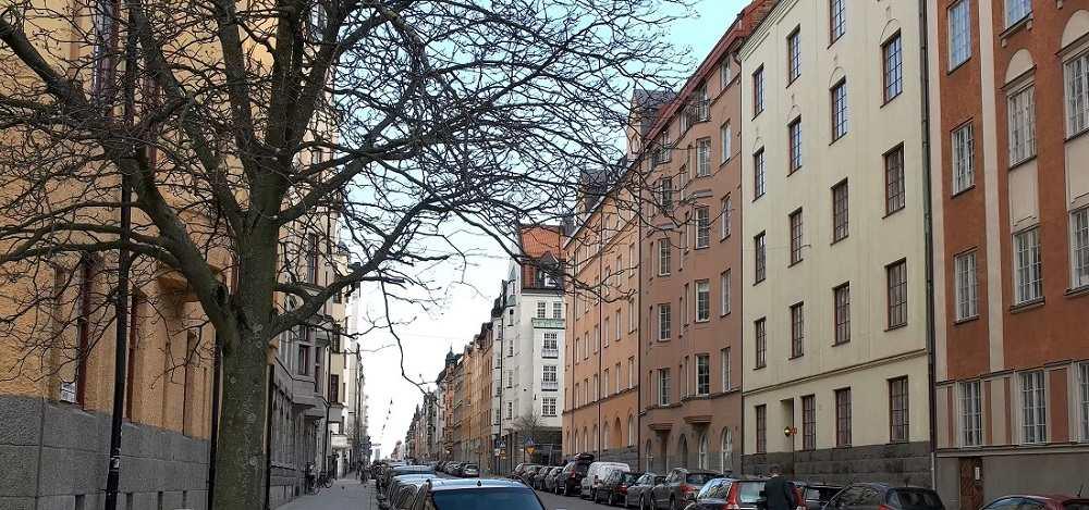Stockholm Neighborhoods: Explore the quiet district of Vasastan in Stockholm.