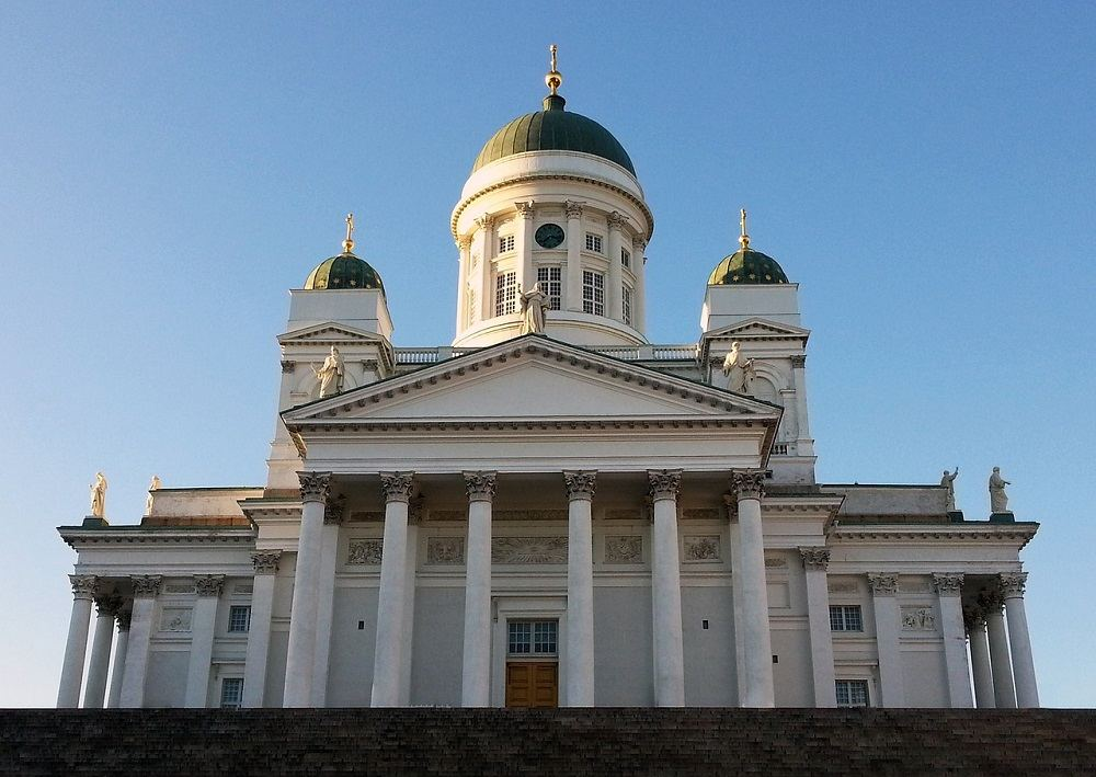Where To Stay in Helsinki, Finland: Your Guide to the Best Hotels & Hostels