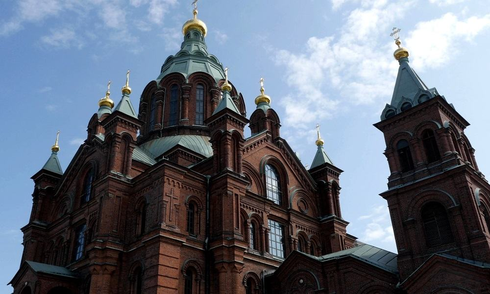 There are plenty of cheap hotels in Helsinki for travelers on a budget.