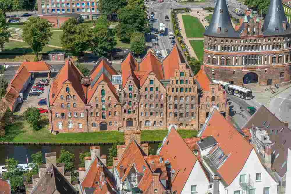 6 Fun Things to do in Lubeck, Germany