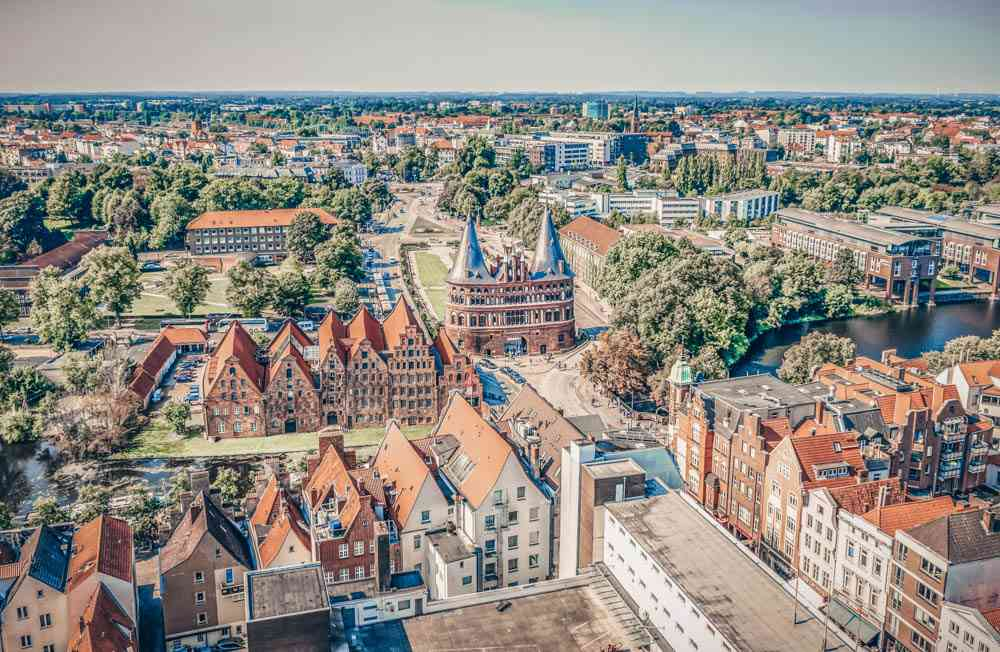 19 Best Things To Do In Lubeck Germany