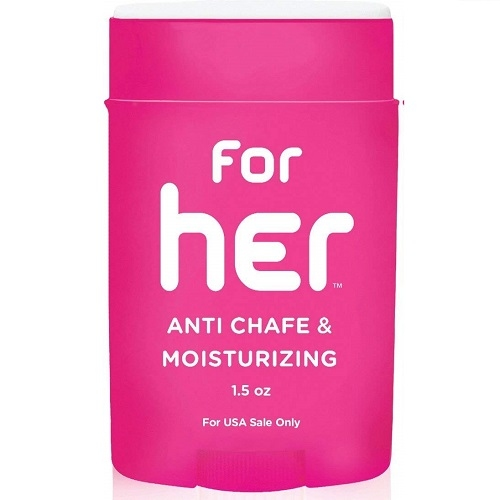 Not sure what to pack for India as a big girl? This anti-chafing balm is a Godsent.