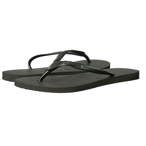 Fli-flops are a packing essential for India.
