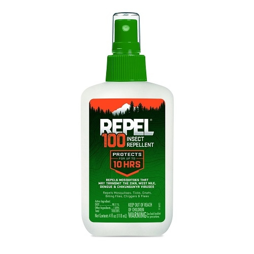 Stay safe from infectious diseases with this mosquito repellent.