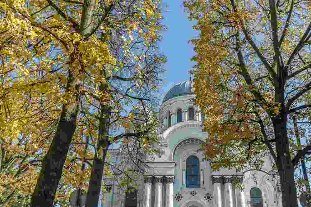 Don't skip Kaunas on your trip to Lithuania. Check out our recommendations of fun things to do in Kaunas!