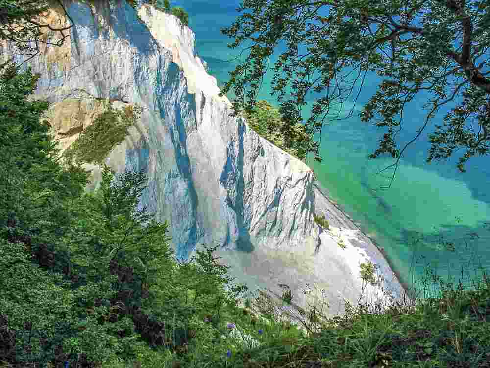 Nothing beats the views of Mons Klint on this day trip from Copenhagen.