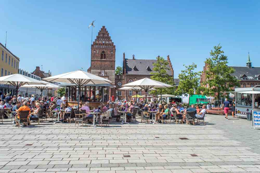 Roskilde is one of the best day trips from Copenhagen.