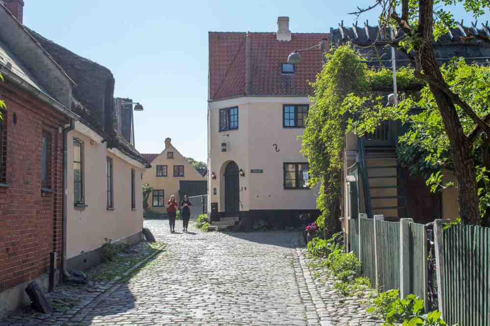 Roam the cobble stoned streets of Dragor on this day trip from Copenhagen.