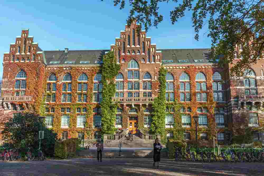 Don't miss Lund University on this day trip from Copenhagen.