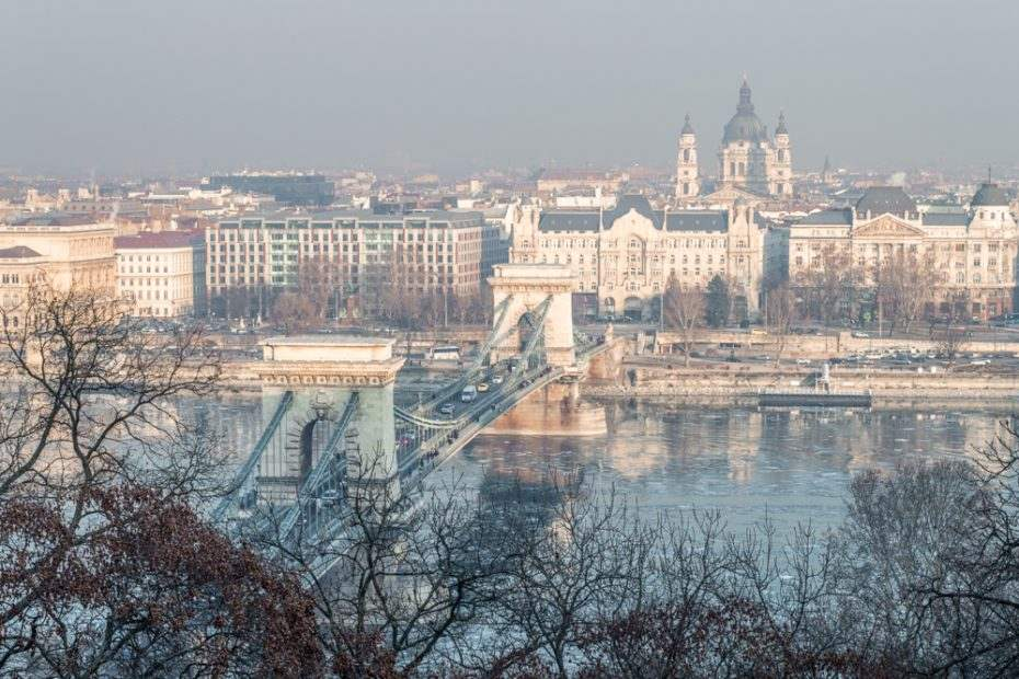 Enjoy the best of Budapest in just one day with this comprehensive guide!