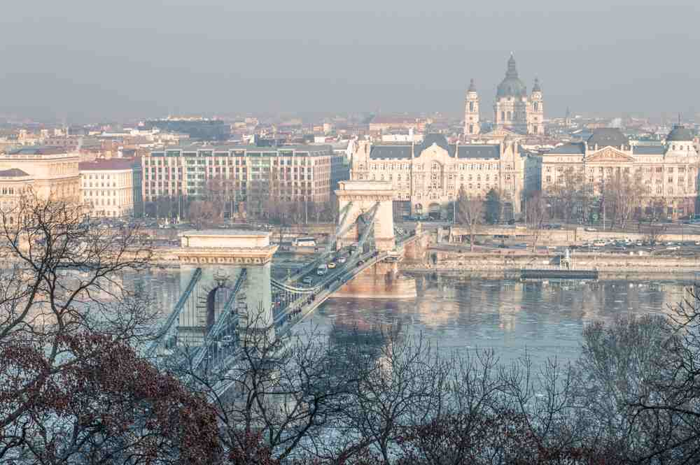 One Day in Budapest: How to Spend the Perfect 24 Hours in Budapest