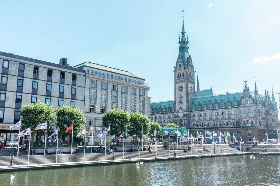 One day in Hamburg is plenty of time to explore the city's most notable sights.