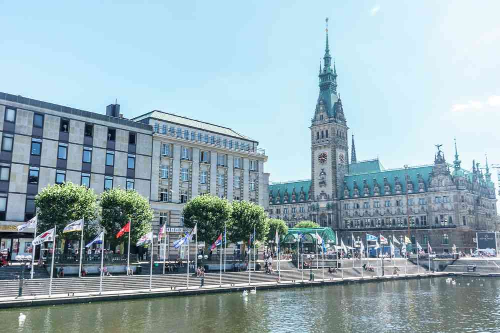 One Day in Hamburg: How to Spend 24 Hours in Hamburg