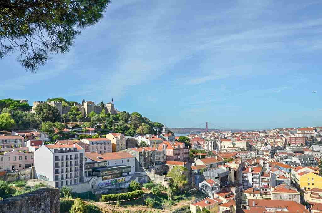 One Day in Lisbon: How to Spend 24 Hours in Lisbon