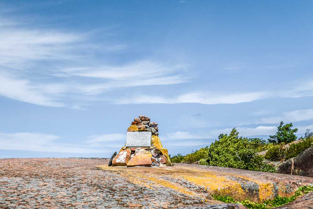 Visit Finland's most southernmost point on this fun day trip from Helsinki.