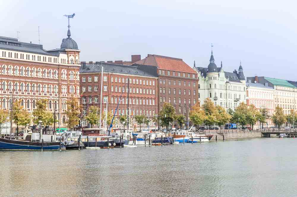 One Day in Helsinki: How to Spend the Perfect 24 Hours in Helsinki