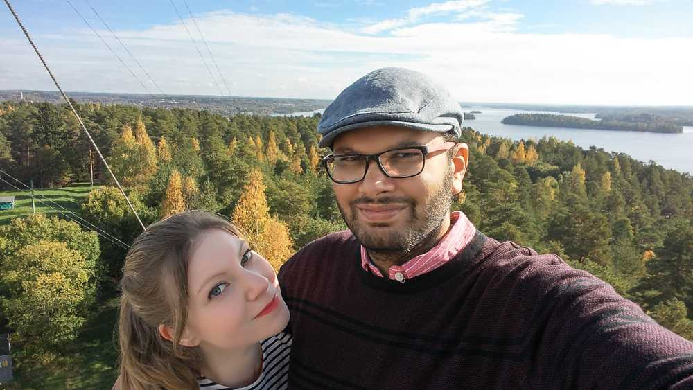We had fantastic fun on this day trip from Helsinki to Tampere!