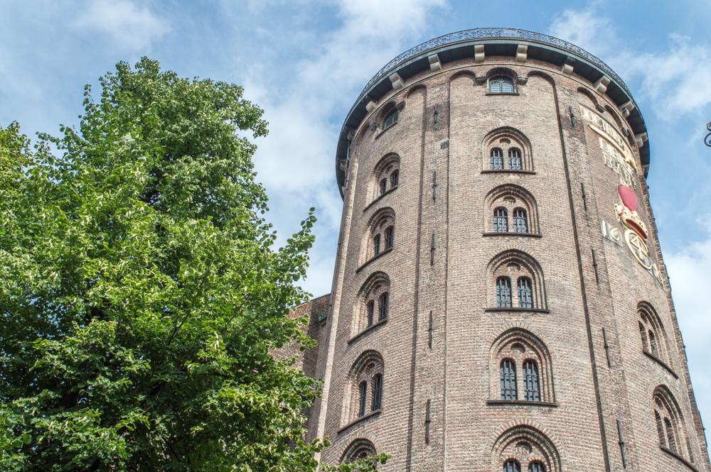 Der Rundetaarn ist ein absolutes must-see in Kopenhagen!