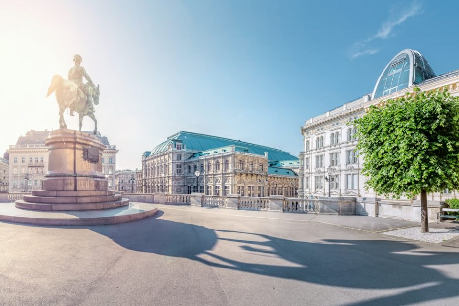 Got only one day in Vienna? Make the most of it with our guide!