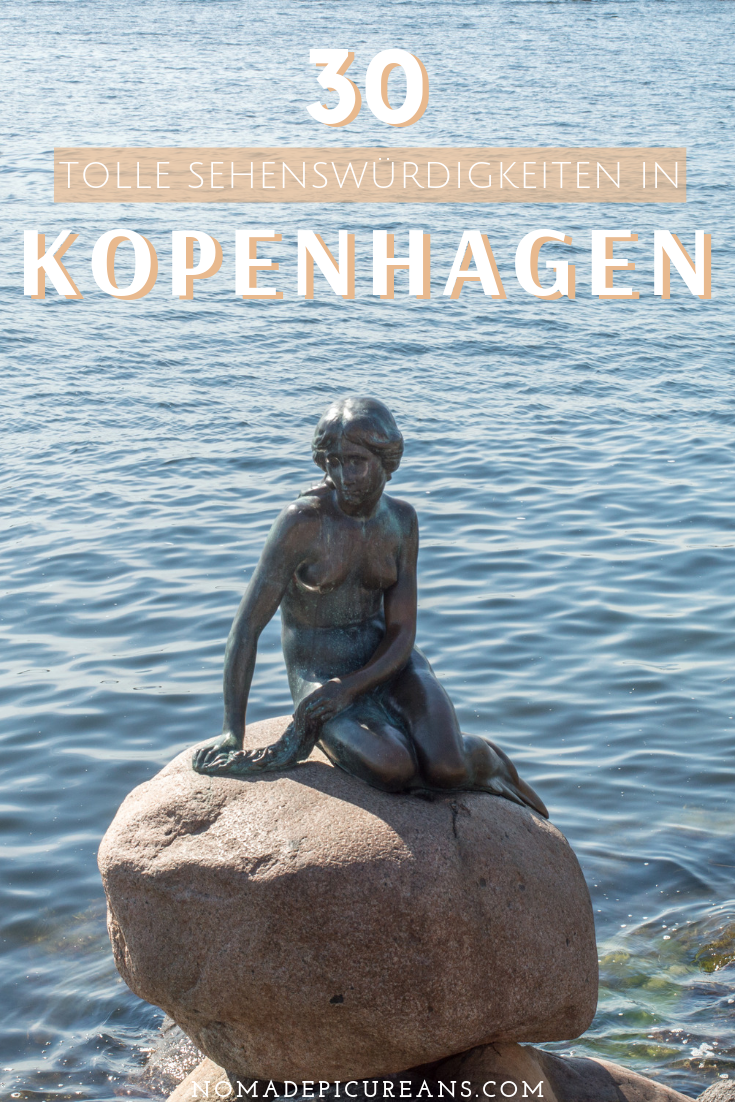 Auf der Suche nach den besten Kopenhagen Sehenswürdigkeiten? Zwei Kopenhagener empfehlen ihre liebsten Ecken in Kopenhagen. Mit diesem Kopenhagen Reiseführer findest du die wichtigsten Sehenswürdigkeiten in Kopenhagen als auch verborgene Schätze!