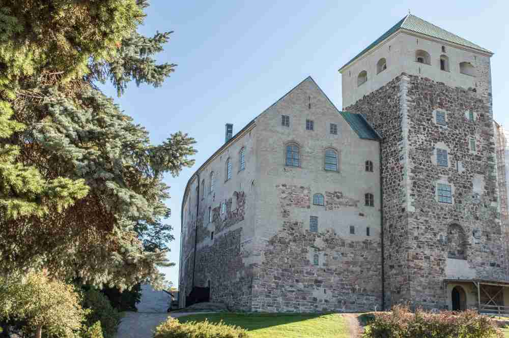 Turku Castle is one of the must-sees on this day trip from Helsinki.