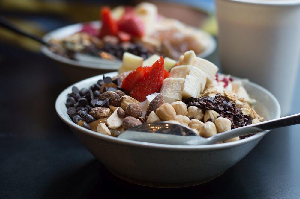Start your 24 hours in Copenhagen with a filling breakfast from Grød!