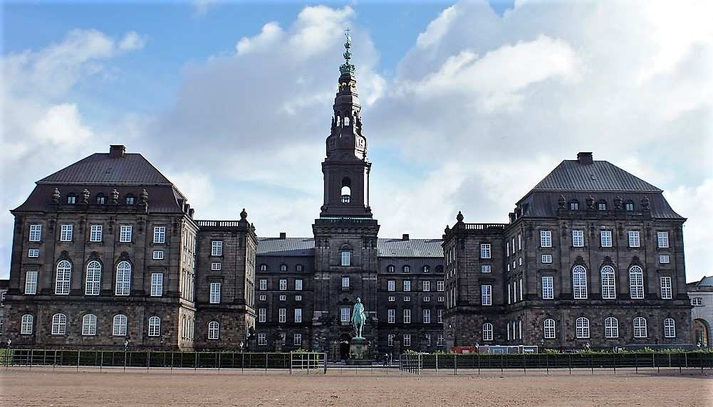 Buy a combi ticket to see Christiansborg Palace on the cheap.