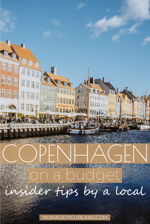 Traveling Copenhagen on a budget is easy with our in-depth guide! Includes free things to do in Copenhagen, cheap places to stay and eat, and tips for getting around on the cheap. Exclusive insider tips complete this Copenhagen Budget Guide. #europedestinations #traveldestinations #denmark